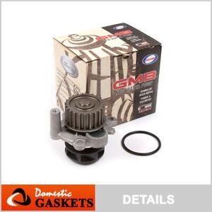 Fit Audi A4 Quattro Volkswagen Jetta Beetle Golf Passat 1.8L 2.0L GMB Water Pump