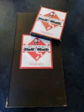 Vintage Wartime Monopoly with Spinner and Board Complete*