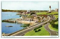 Postcard Plymouth Devon The Hoe