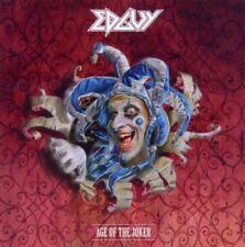 Edguy - Age Of The Joker [CD]