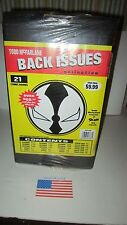 Todd McFarlane Creator Of Spawn, Back Issues Collection Of 21 Comic Books, USA!