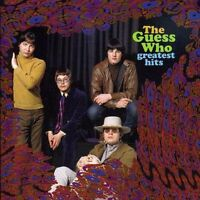 Guess Who Greatest Hits Remastered CD NEW