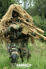 Very Hot US Army Sniper Set 3.0 Version 1/6 IN STOCK