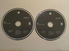 Apple Mac OS x 10.6.7 für iMac