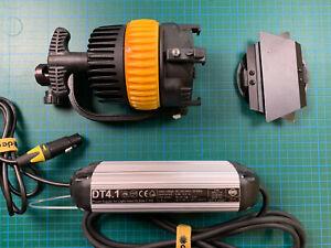 dedolight DLED4-T Kunstlichtleuchte 40W inkl. Netzvorschaltgerät (#133)