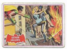 1966 Batman Red Bat (15A) Gotham Gallants
