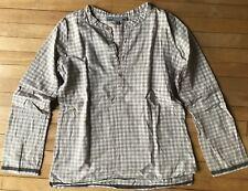 Mini Bonpoint Bluse Tunika Gr. 116/122/128