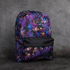 Vans Skate Co. Mario Nintendo Donkey Kong Red Mens Unisex Backpack School Bag