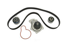 Engine Timing Belt Kit with Water Pump-GT, Turbo Continental Elite GTKWP265