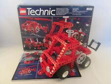 Lego Technic - 8032 Universal Building Set