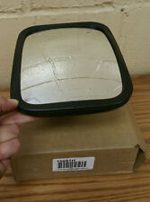Heated Mirrors for Trucks, RVs, Vans,PUs Forklifts,Convex 6x8 Stainless Steel
