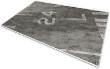 Airfield Tarmac 03  Bigsize 1:72 Peana / Plinth 350x250MM