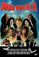 MAMA DRACULA (1980) - DVD, Louise Fletcher..