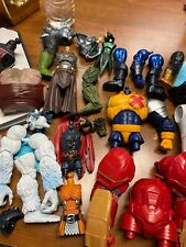 Marvel Legends BAF 64 Piece Lot, This A Great Deal