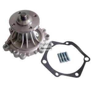 Toyota Hilux Engine Water Pump LN86 LN106 LN107 LN111 LN130 4cyl 3L Diesel Ute
