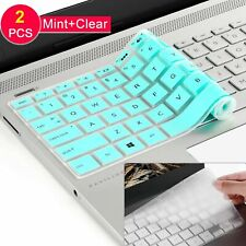 Lapogy Imprint Protection Microfiber Liner Cleaning Keyboard Cover Cloth for MacBook Pro 15//16 inch Lenovo IdeaPad 15.6 Skin acer Aspire 5//E 15//chromebook R11 hp Pavilion//Envy X360 Dell Inspiron