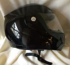 IV2 Modular/Flip-Up Black Motorcycle Helmet Medium