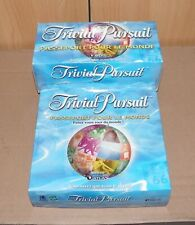 jeu Trivial Pursuit Edition Atlas