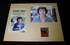 Alia Shawkat Signed Framed 16x20 Photo Poster Set Search Party TBS