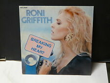 RONI GRIFFITH Breaking my heart VSD 230007