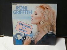RONI GRIFFITH Breaking my heart VSD 230007