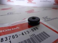 HONDA CX 500 A C D GOMMA COPERCHIO pagine sopra Grommet SIDE COVER