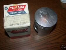 NOS Yamaha YDS5 Standard Piston 156-11631-00-96