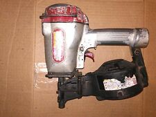 USED CN80353 FRAME UNIT FOR MAX CN450R COIL NAILER-ENTIRE PICTURE NOT FOR SALE