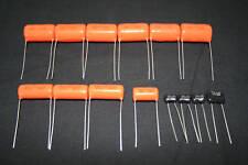 Fender Super Reverb & Bandmaster Reverb Signal Cap upgrade kits
