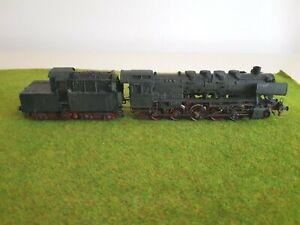 Marklin HO Locomotives