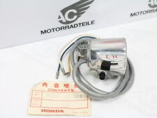 Honda CB 250 K0 450 K Switch Handlebar Right Side Dimmer Starter Genuine NOS
