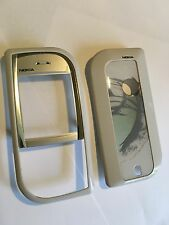 Nokia 7610 Front & Back Housings Original Parts Ideal Replacement Good Condition