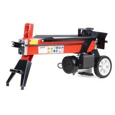 Yukon 8 Ton Electric Hydraulic Log Splitter