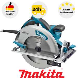 Makita 5008MG Handkreissäge Kreissäge 1800 W Sologerät Säge 210 mm Netzbetrieb