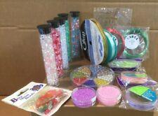 Assorted Art Craft Jewllery Making/ Craft  Bundle