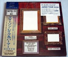 Emerson Lake & Palmer - Pictures at An Exhibition JAPAN MINI LP SHM-CD NEW KEITH