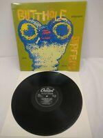 Butthole Surfers - Independent Worm Saloon 1993 UK 1st Press Vinyl LP Capitol NM