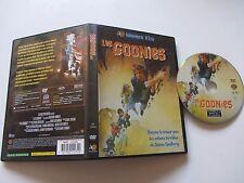 Les Goonies de Richard Donner (Steven Spielberg), DVD, Aventure