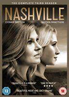 Nuevo Nashville Temporada 3 DVD