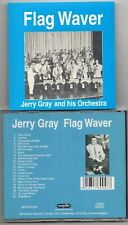 Jerry Gray and his Orchestra - Flag Waver  (CD 2008)