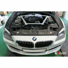FOR BMW F-06 (640i) Gran Coupe ULTRA RACING FRONT STRUT BAR UPPER BRACE 4 POINTS