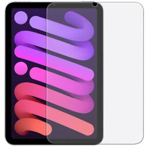 """9H Schutzglas Panzerfolie iPad Mini 6 8.3"""" (2021) Display Hartglas Full-Screen"""