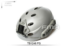 FMA PJ Special Force Recon Tactical Helmet FG For Airsoft TB1246-FG cag oda