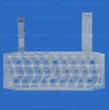 Sinclair Spectrum 48k Tastaturfolie / Keyboard Membrane