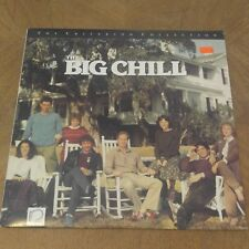 THE BIG CHILL LASERDISC VG CRITERION COLLECTION 123