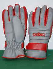 vintage CABER snow collection gore tex thermo ski gloves guanti winter snowboard