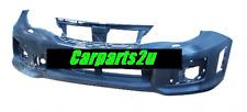 TO SUIT SUBARU IMPREZA IMPREZA G3  FRONT BUMPER 04/10 to 02/14