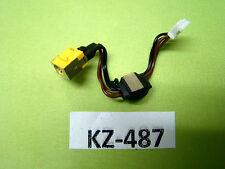ACER Aspire 5530 5530g CONNETTORE ALIMENTAZIONE POWER #kz-487