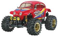 Tamiya 1:10 Monster Beetle Electric RC Kit 58618 TAM58618