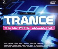 VARIOUS ARTISTS - TRANCE: THE ULTIMATE COLLECTION 2012, VOL. 1 NEW CD